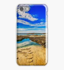 Sanna Bay 3 Ardnamurchan Peninsula iPhone Case/Skin