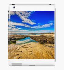 Sanna Bay 3 Ardnamurchan Peninsula iPad Case/Skin