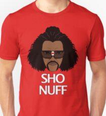 The Sho Nuff! Unisex T-Shirt