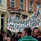 School Banner by Melissa Fuller