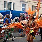 Carnival Costume 5 by Melissa Fuller