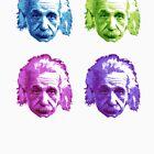 «Albert Einstein - Físico teórico - Arco iris» de graphix