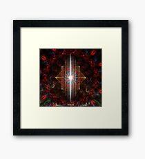 Mystical Enchantment Framed Print
