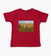 Tuscany - Vineyards Kids Clothes