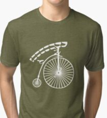 The Prisoner Tri-blend T-Shirt