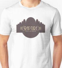 BioShock – Rapture Records Logo T-Shirt