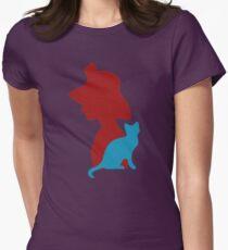 Audrey Hepburn Women's Fitted T-Shirt