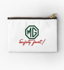 MG Safety Fast Studio Pouch