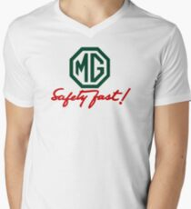 MG Safety Fast T-Shirt