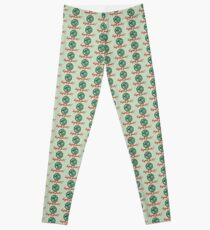 MG Safety Fast Leggings