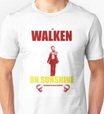 Walken on Sunshine for Cowbell Unisex T-Shirt