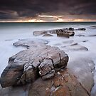 Rockslide (Sunshine Coast, Queensland) by Matthew Stewart