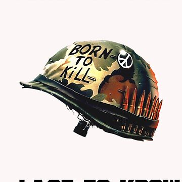 First to go... Last to know - Full Metal Jacket by Ralf19