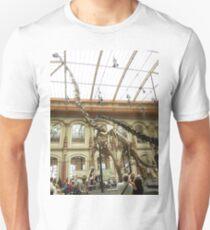 Super Brachiosaurus T-Shirt