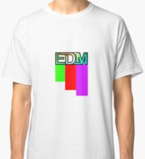Artistic EDM Classic T-Shirt