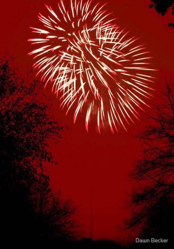 Fireworks Spectacular © by Dawn Becker