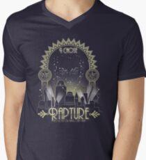 I Chose Rapture Men's V-Neck T-Shirt