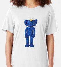 Kaws Toys Slim Fit T-Shirt