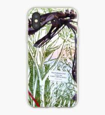 Ancient Hypsilophodon iPhone Case