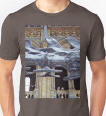 Beautiful Seismosaurus T-Shirt
