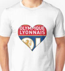 OL Love Unisex T-Shirt