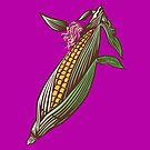 Corn Husk by a-roderick
