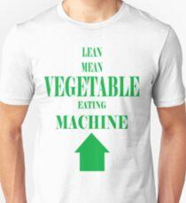 Vegetable Eating Machine T-Shirt