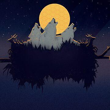 Midnight Sound von schwebewesen