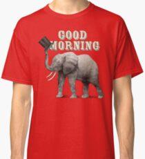 Guten Morgen Classic T-Shirt
