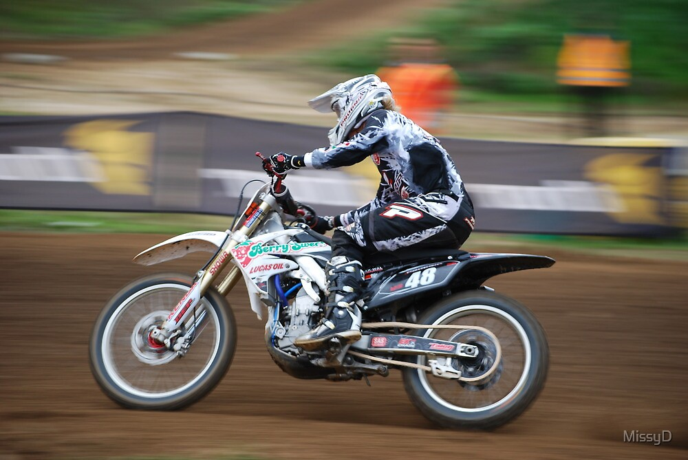 MX Nationals  Wodonga July  2011 by MissyD