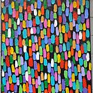 Raindrops  by lilleesa78