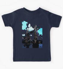 London Tower Bridge UK Kids Clothes