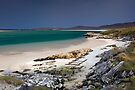 Outer Hebrides Sunshine by Michael Treloar