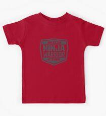 American Ninja Warrior in Training Kids Clothes