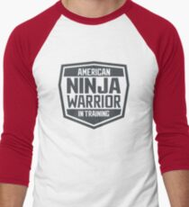American Ninja Warrior in Training T-Shirt