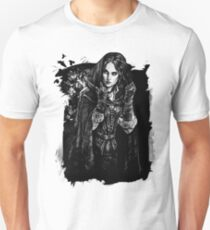 Yennefer - The Witcher Wild Hunt T-Shirt