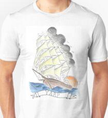 Y.A.R.P. Unisex T-Shirt