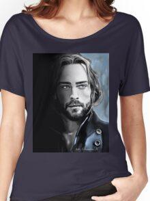 Ichabod Women's Relaxed Fit T-Shirt
