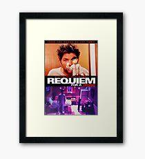 Requiem for a Tuesday Framed Print