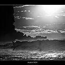 Avalon Surfers by JayDaley