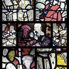 Stained Glass window (ii) by technochick