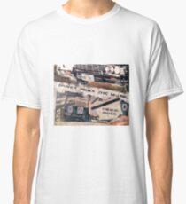 Supernatural- Driver Picks the Music Classic T-Shirt