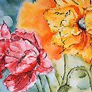Poppy's by Kay Clark