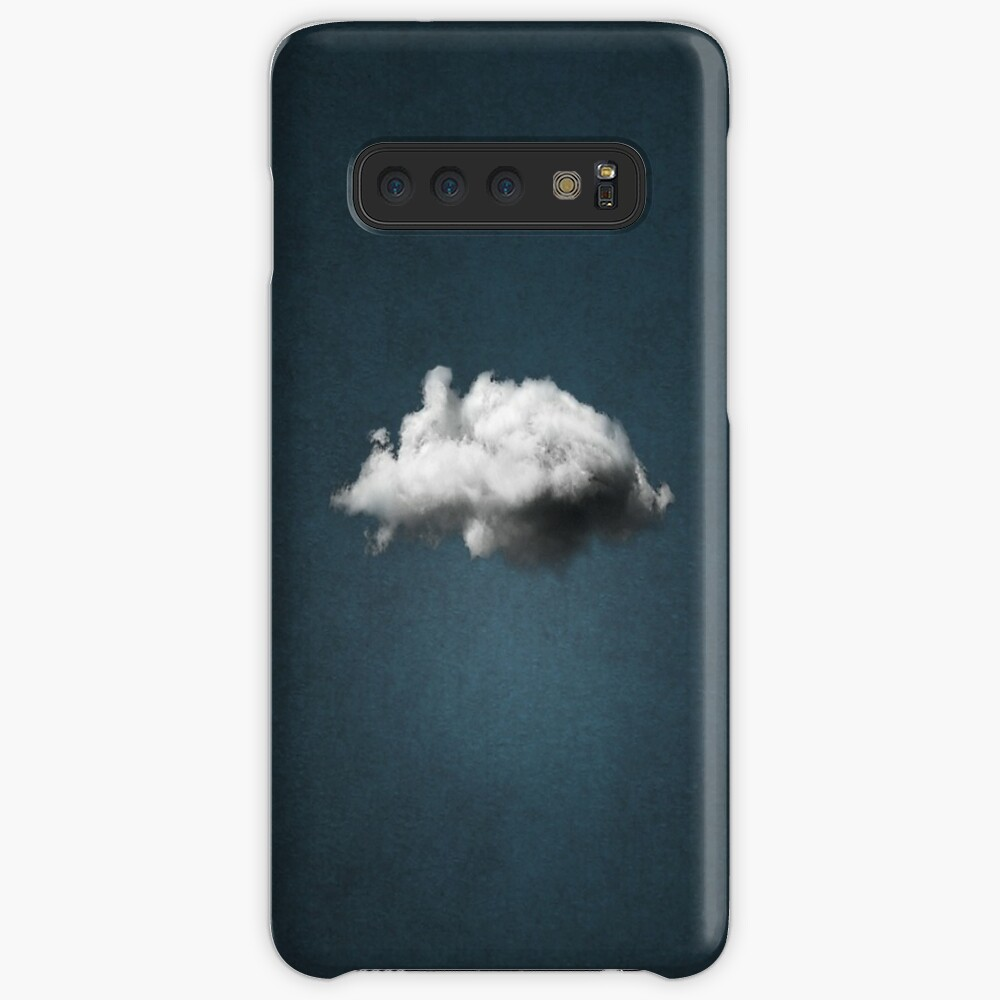 WAITING MAGRITTE Case & Skin for Samsung Galaxy