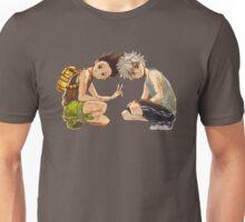 HxH - Gon & Killua Unisex T-Shirt
