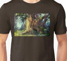 HxH - Backwoods Unisex T-Shirt