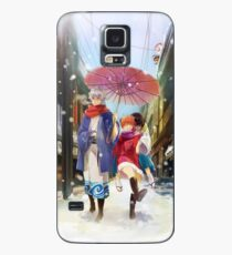 Gintama - Yorozuya Winter Case/Skin for Samsung Galaxy