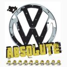 Vw Emoticon ABSOLUTE by jay007