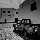 Tenerife: Still on the Road by Kasia-D