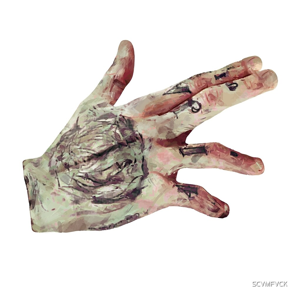 Metal Fingers - Special Herbs Vol. 3 & 4
